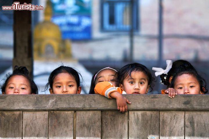 Le foto di cosa vedere e visitare a Nepal