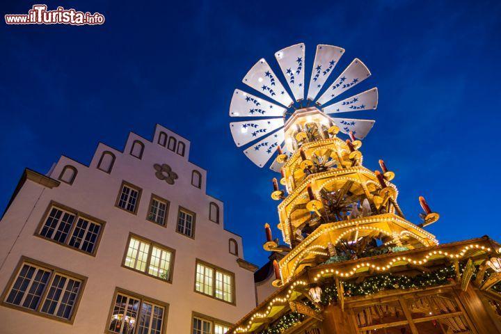 Le foto di cosa vedere e visitare a Rostock