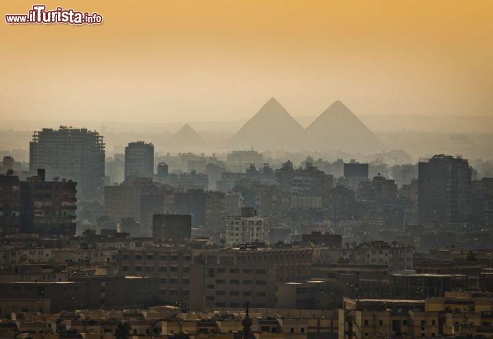 Le foto di cosa vedere e visitare a Il Cairo