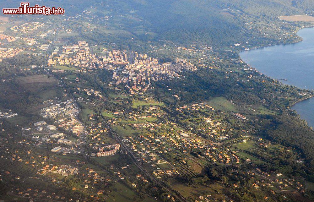 Le foto di cosa vedere e visitare a Pisciarelli