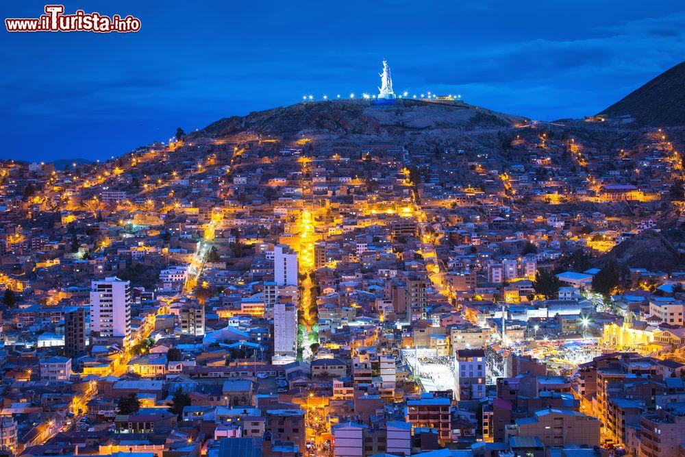 Le foto di cosa vedere e visitare a Oruro
