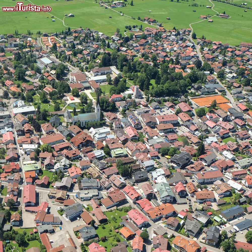 Le foto di cosa vedere e visitare a Oberstdorf