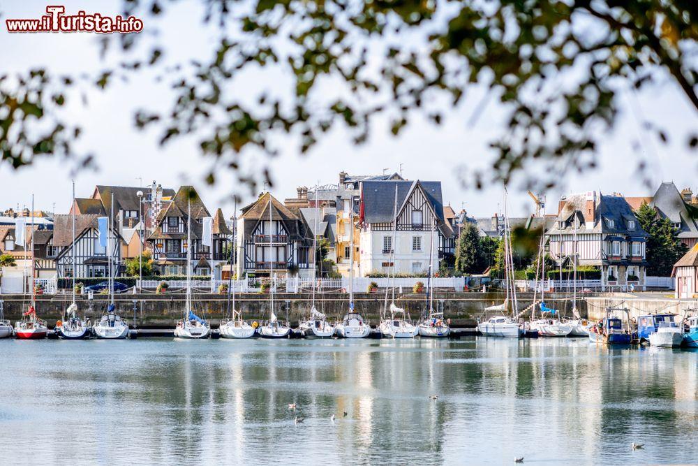 Le foto di cosa vedere e visitare a Deauville