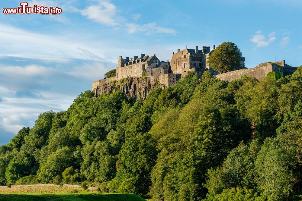 Le foto di cosa vedere e visitare a Stirling