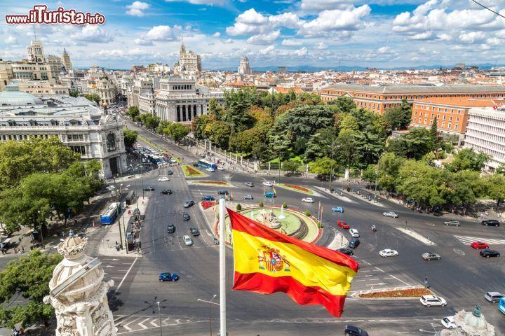 Le foto di cosa vedere e visitare a Spagna