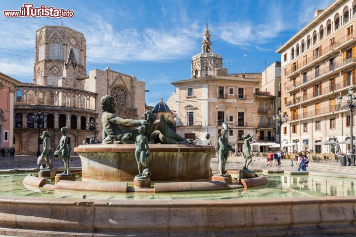 Le foto di cosa vedere e visitare a Valencia
