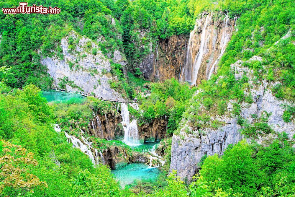 Le foto di cosa vedere e visitare a Lika-Senj