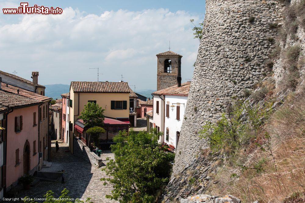 Le foto di cosa vedere e visitare a Poggio Torriana