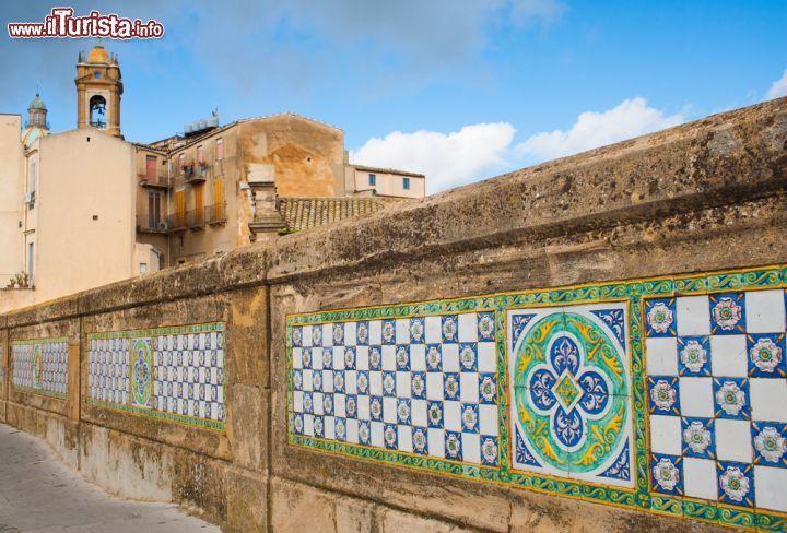 Le foto di cosa vedere e visitare a Caltagirone