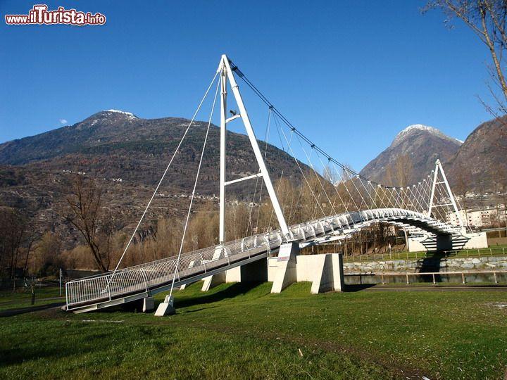 Le foto di cosa vedere e visitare a Albosaggia