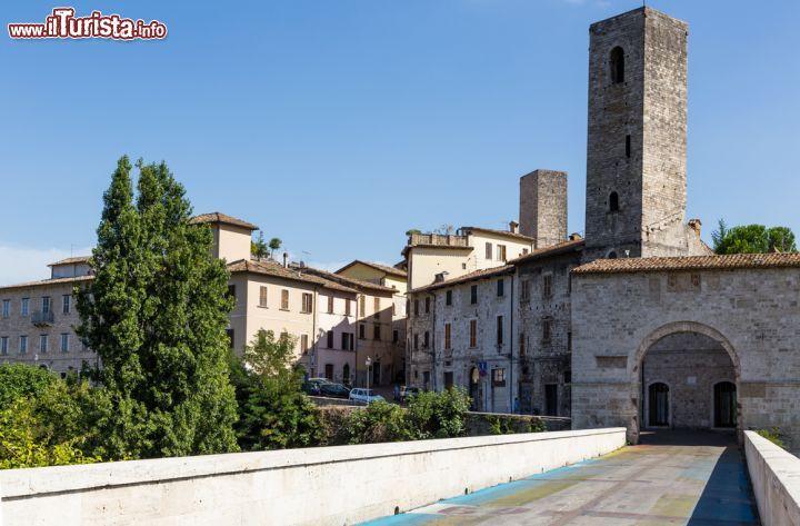 Le foto di cosa vedere e visitare a Ascoli Piceno