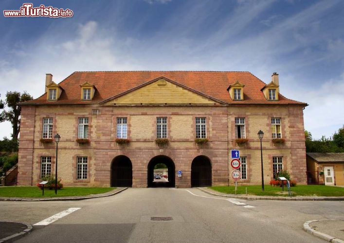 """neuf brisach asian personals A house partly dating the """"little-venice"""" the neuf-brisach previous post the 2017 french presidential elections next post heritage tourism in alsace, part ii."""