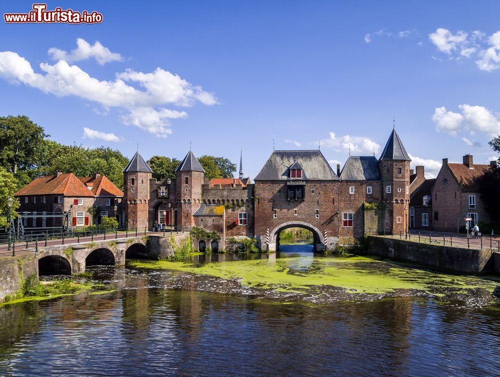 Le foto di cosa vedere e visitare a Amersfoort