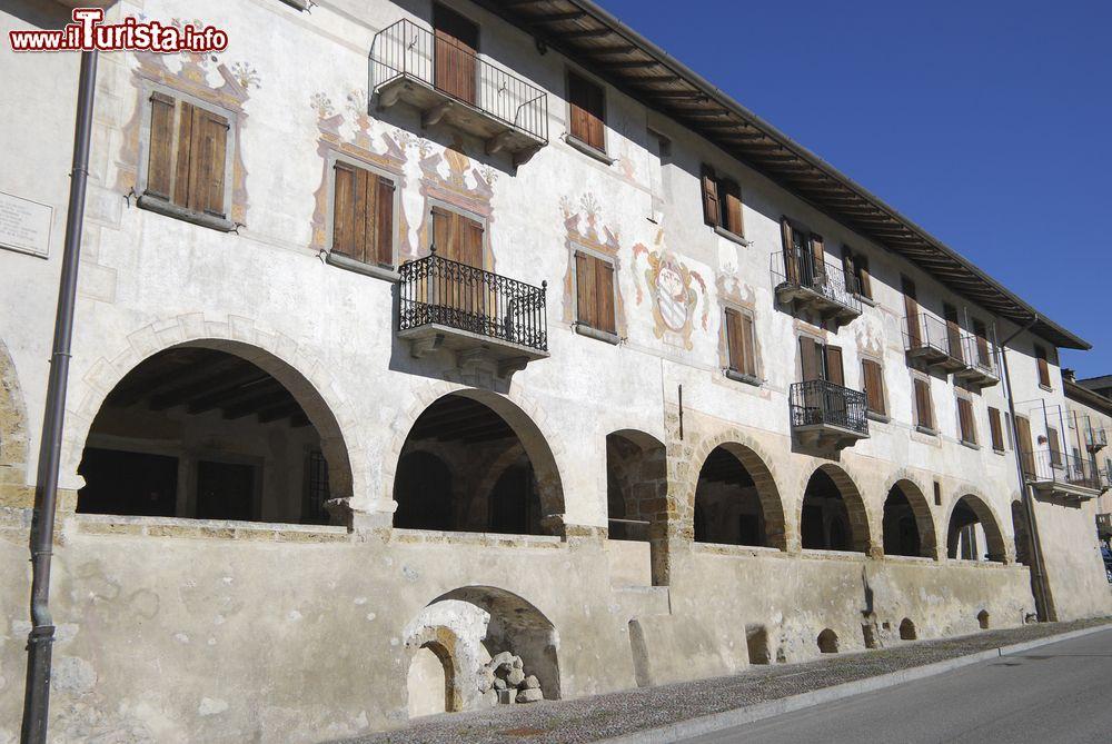 Le foto di cosa vedere e visitare a Averara