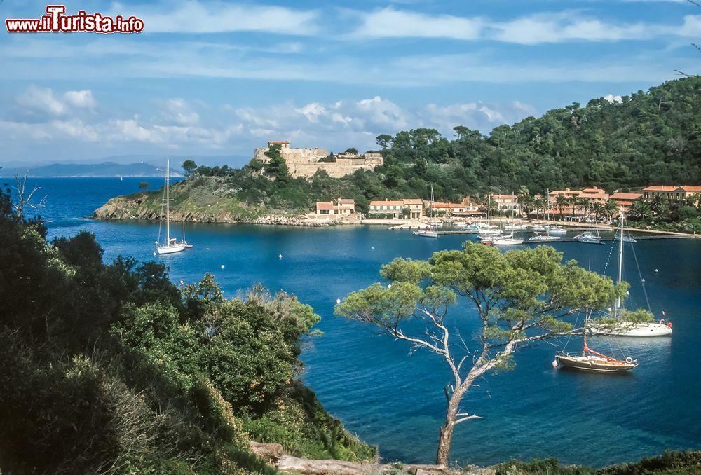 Le foto di cosa vedere e visitare a Port-Cros