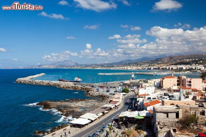 Le foto di cosa vedere e visitare a Rethymno