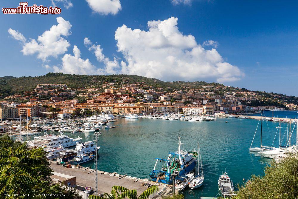 Le foto di cosa vedere e visitare a Porto Santo Stefano