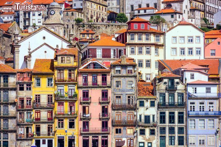 Le foto di cosa vedere e visitare a Oporto