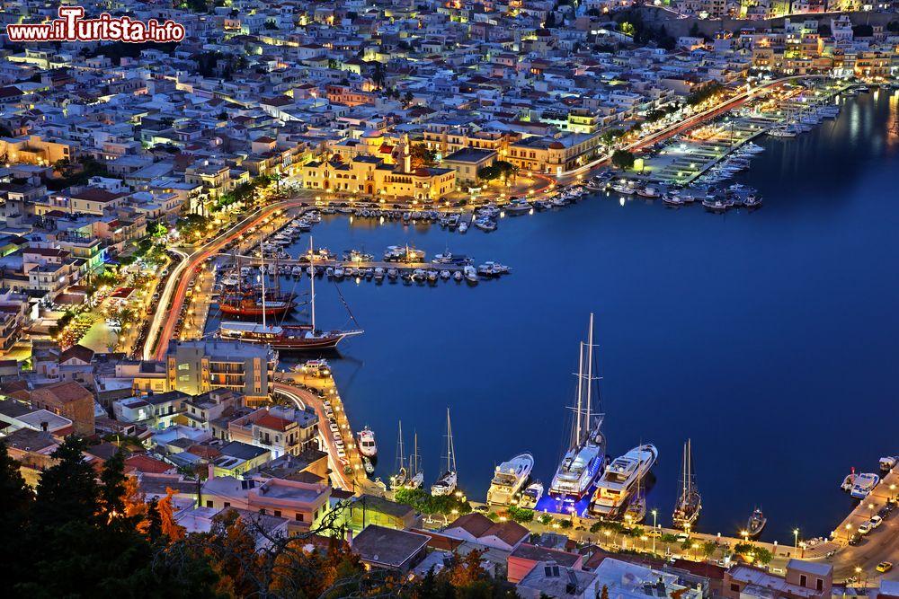 Le foto di cosa vedere e visitare a Kalymnos