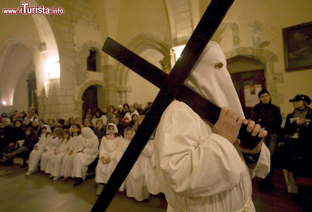 Lunissanti e riti della Settimana Santa Castelsardo