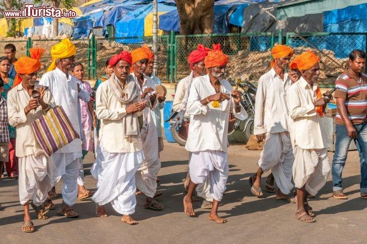 Le foto di cosa vedere e visitare a Mysore