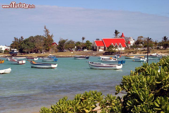 Promontorio di cap malheureux isola di mauritius foto cap malheureux - Bassin canard mauritius saint paul ...