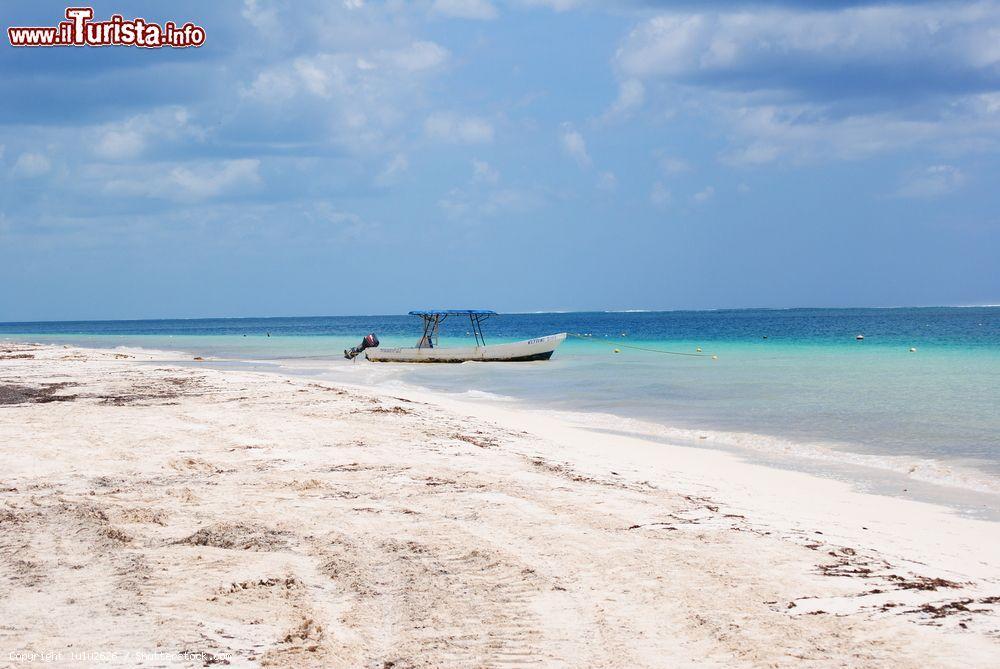 Le foto di cosa vedere e visitare a Puerto Morelos