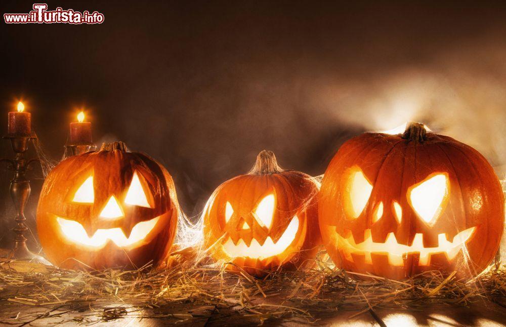 La Festa di Halloween a Putignano  068922304c95
