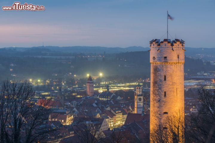 Le foto di cosa vedere e visitare a Ravensburg