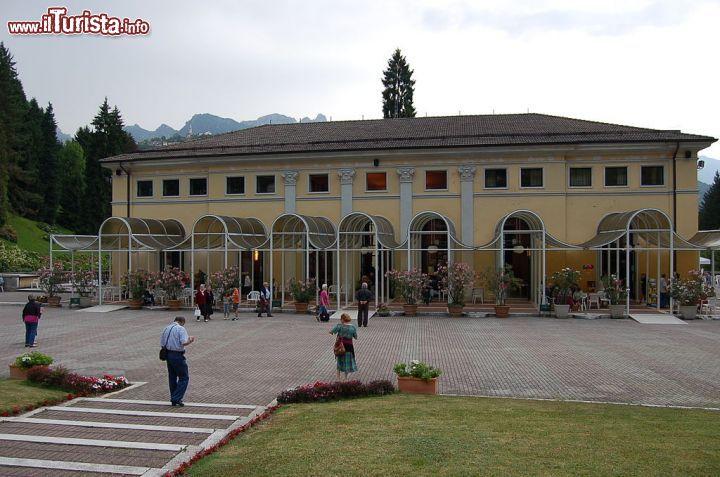 Le foto di cosa vedere e visitare a Recoaro Terme