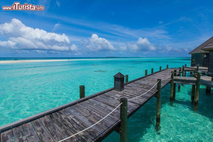 Le foto di cosa vedere e visitare a Atollo di Lhaviyani