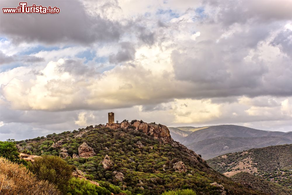 Le foto di cosa vedere e visitare a Santa Maria Coghinas