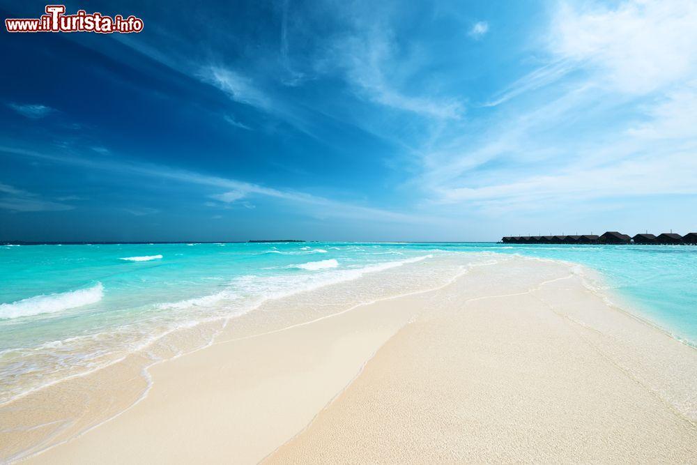 Le foto di cosa vedere e visitare a Atollo di Ari Sud