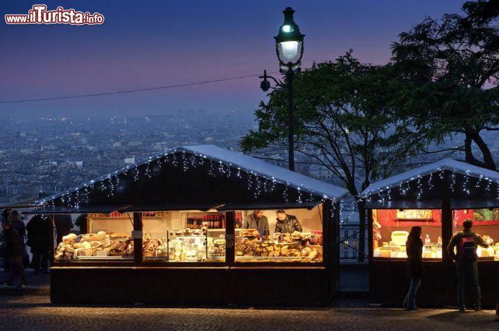 Quando Mettono Le Luci Di Natale A Parigi.I Mercatini Di Natale A Parigi E Dintorni Date 2018 E Programma