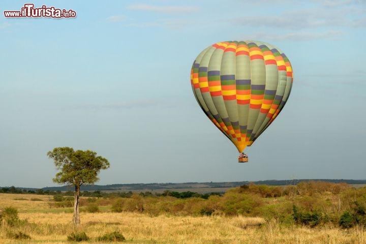 Le foto di cosa vedere e visitare a Masai Mara