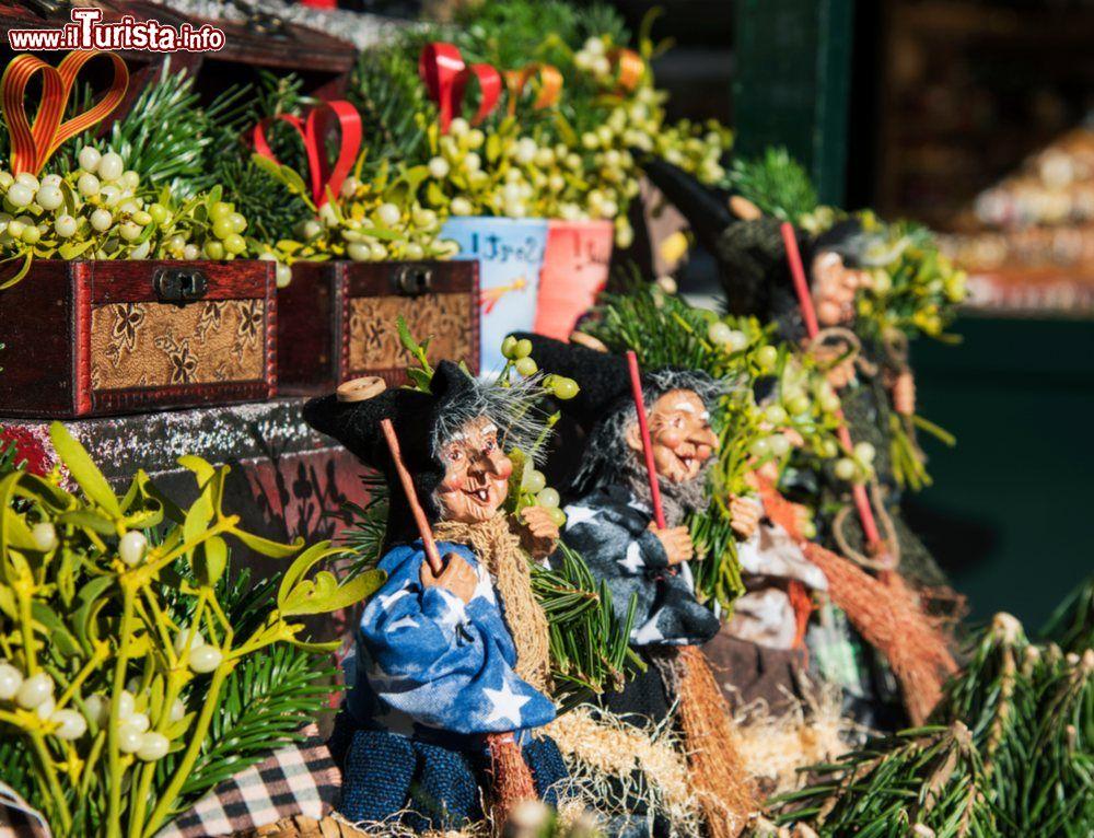 Festa del Vischio Saint-Denis