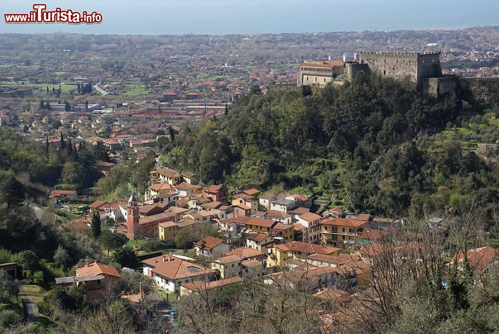 Le foto di cosa vedere e visitare a San Carlo Terme