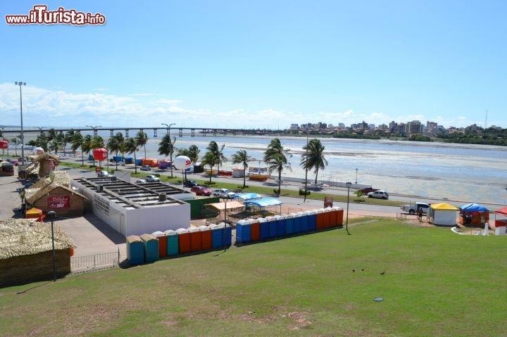 Le foto di cosa vedere e visitare a Sao Luis