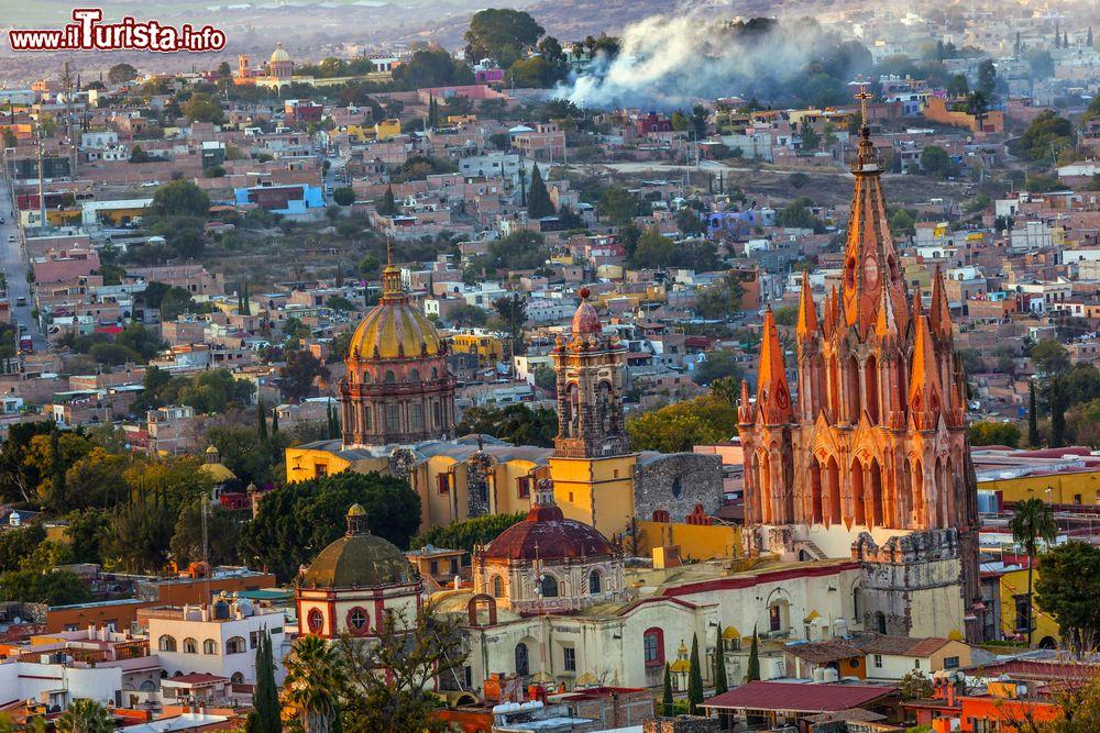 Le foto di cosa vedere e visitare a Messico