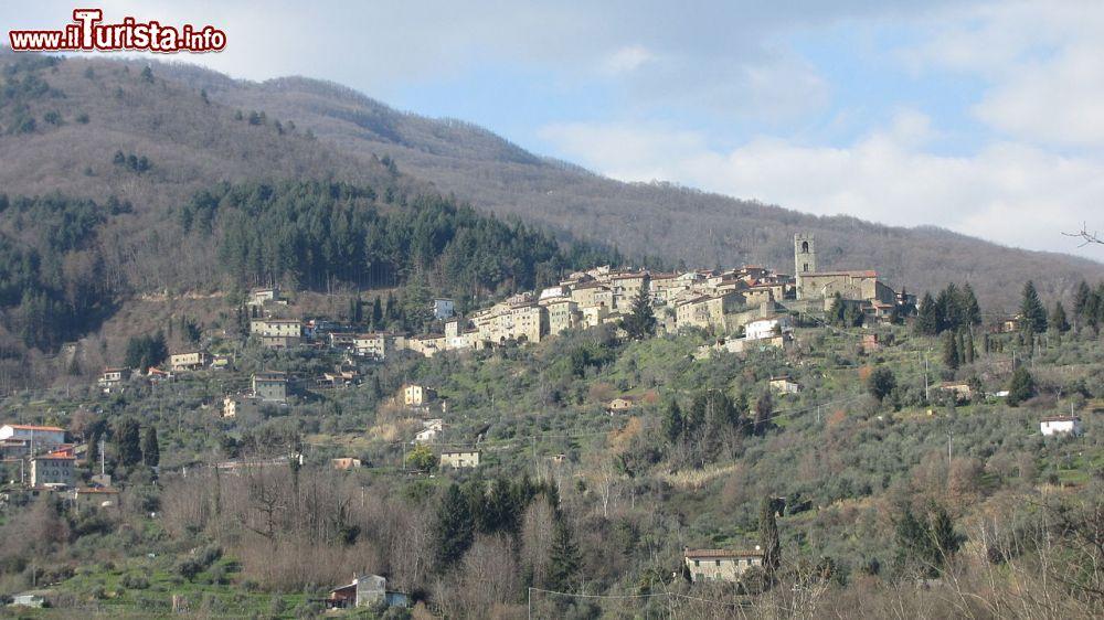 Le foto di cosa vedere e visitare a San Quirico di Valleriana