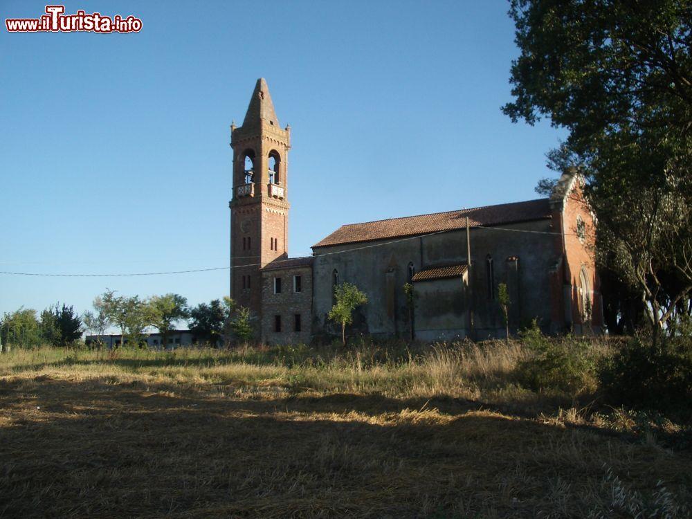 Le foto di cosa vedere e visitare a Sanfatucchio