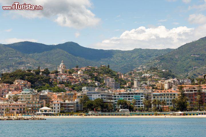 Le foto di cosa vedere e visitare a Sanremo