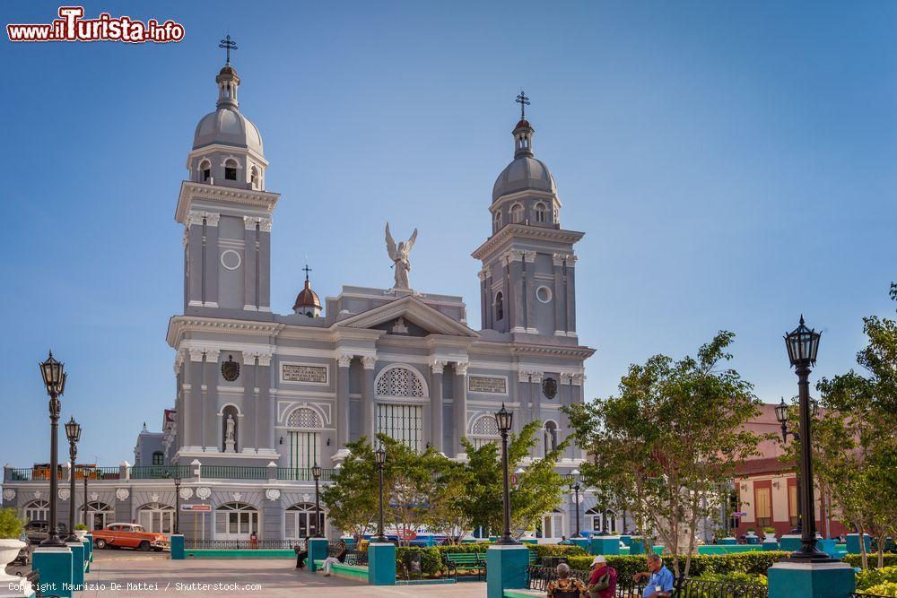 Le foto di cosa vedere e visitare a Santiago di Cuba