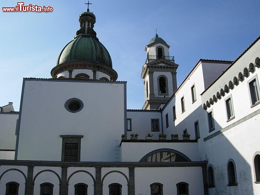 Le foto di cosa vedere e visitare a Sant'Anastasia