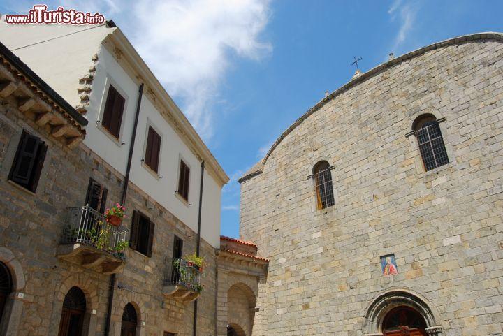 Le foto di cosa vedere e visitare a Tempio Pausania