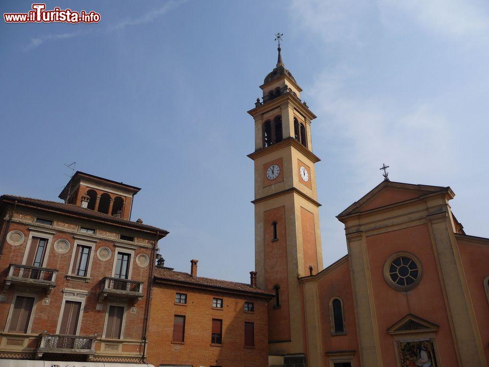 Le foto di cosa vedere e visitare a Carpaneto Piacentino