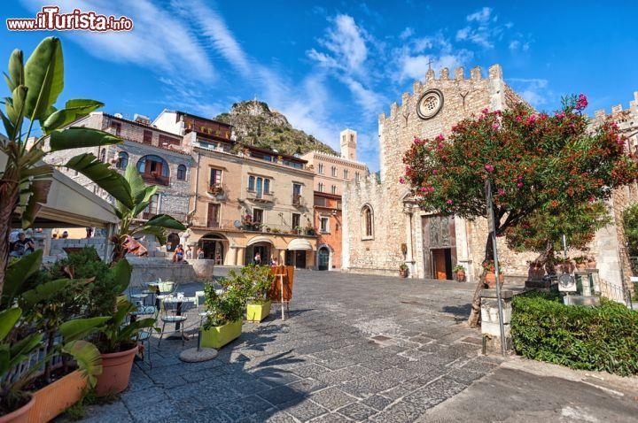 Le foto di cosa vedere e visitare a Taormina