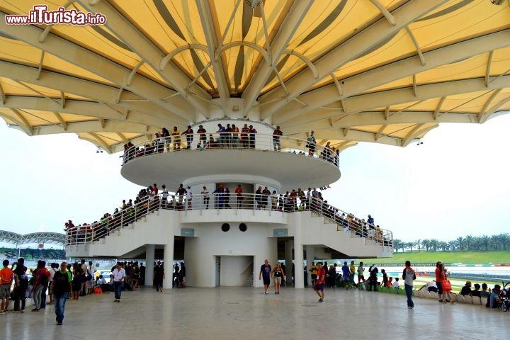 Le foto di cosa vedere e visitare a Sepang
