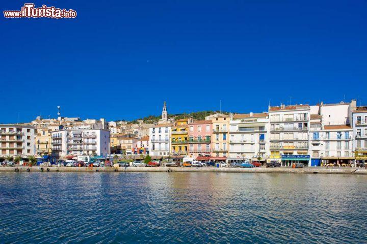 Le foto di cosa vedere e visitare a Sète