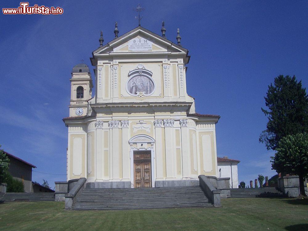 Le foto di cosa vedere e visitare a Settimo Rottaro